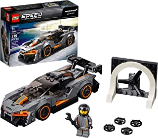 LEGO Speed Champions McLaren Senna 75892 Building Kit,...