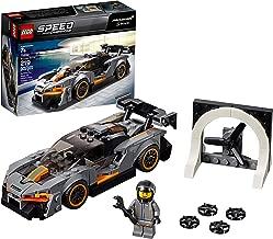 LEGO Speed Champions McLaren Senna 75892 Building Kit, 2019 (219 Pieces)