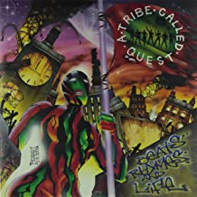 Best beats rhymes and life vinyl Reviews