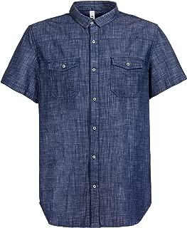 Best david taylor collection men's button front shirt Reviews