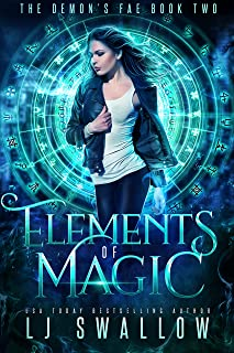 Elements of Magic (The Demon's Fae Book 2)