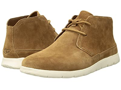 UGG Dustin Chukka (Chestnut) Men
