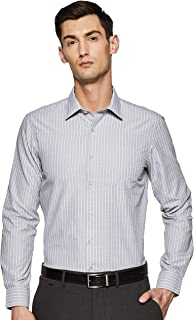 dccf091447 Greys Men's Formal Shirts: Buy Greys Men's Formal Shirts online at ...