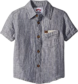 Mossman Shirt (Toddler/Little Kids/Big Kids)