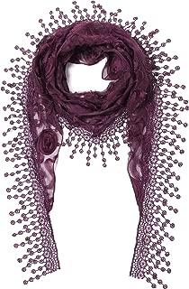 Best circular scarf name Reviews