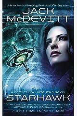 Starhawk (The Academy Book 7) Kindle Edition