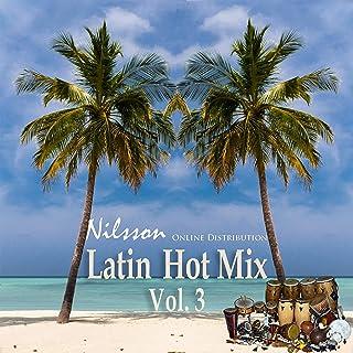 Latin Hot Mix, Vol. 3