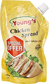 Young's Chicken Spread, 200 ml