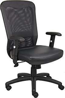 Boss Office Products Boss Web Chair in Black