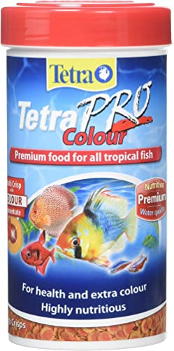 PS Traders Tetra Pro Colour , 55g / 250ml
