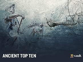 Ancient Top 10 Season 1