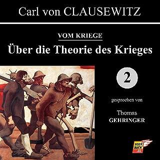 Über die Theorie des Krieges (Vom Kriege 2)