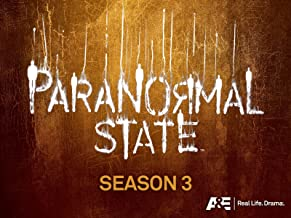 Paranormal State Season 3
