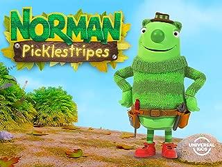 Norman Picklestripes, Season 1