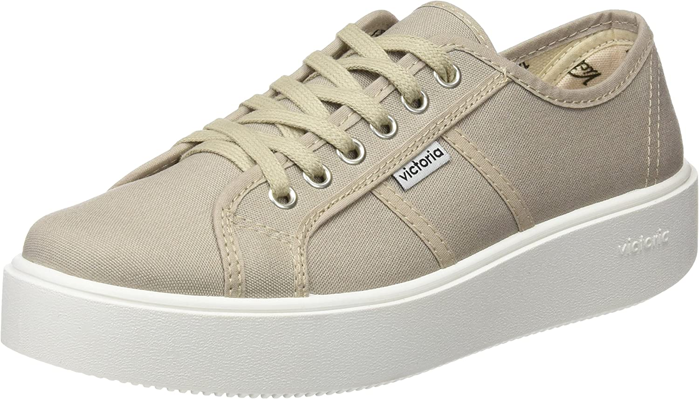 Victoria Basket Adults' Sneakers Lona Flat
