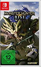 Monster Hunter Rise: Nintendo Switch