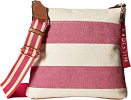 Tommy Hilfiger Classic Tommy Large Crossbody