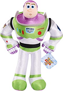 cuddly buzz lightyear toy