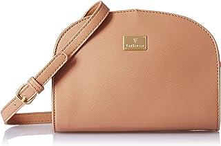 Van Heusen Women's Sling Bag (Beige)