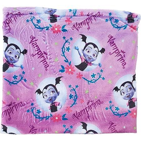 Cerdá 2200003261 Bufanda, Morado (Lila 001), One Size (Tamaño del fabricante:Única) para Niños