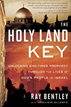 the holy land key book
