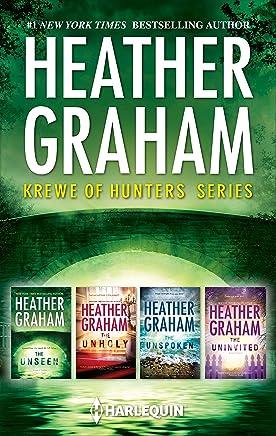 5941fe7d1682 Amazon.com.au: Heather Graham: Kindle Store