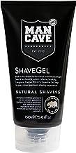 ManCave - ShaveGel - 5.07 oz.
