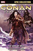 Conan Chronicles Epic Collection: The Song Of Belit