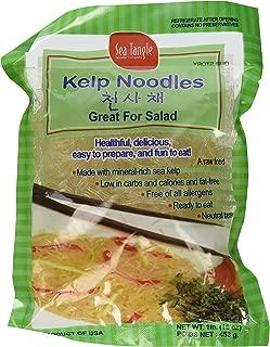 Best konaberry kelp noodles Reviews