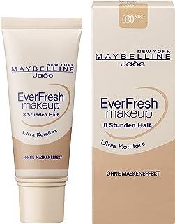 Maybelline New York make-up EverFresh, zand 030, 1 x 30 ml