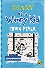 Diary of a Wimpy Kid: Cabin Fever (Book 6) Kindle Edition