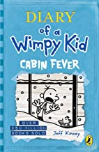 Diary of a Wimpy Kid Cabin Fever by Jeff Kinney - Paperback