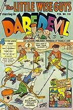 Daredevil Comics v1 #118
