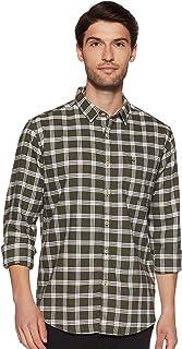ABOF Men's Slim fit Shirt