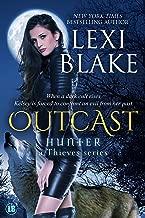 Outcast (Hunter: A Thieves Series Book 4)