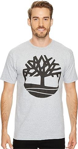Timberland - Short Sleeve Tree Tee