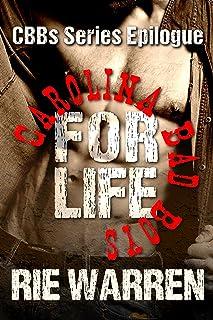 Carolina Bad Boys for Life