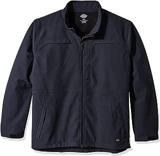 Men's Tactical Softshell Jacket Big