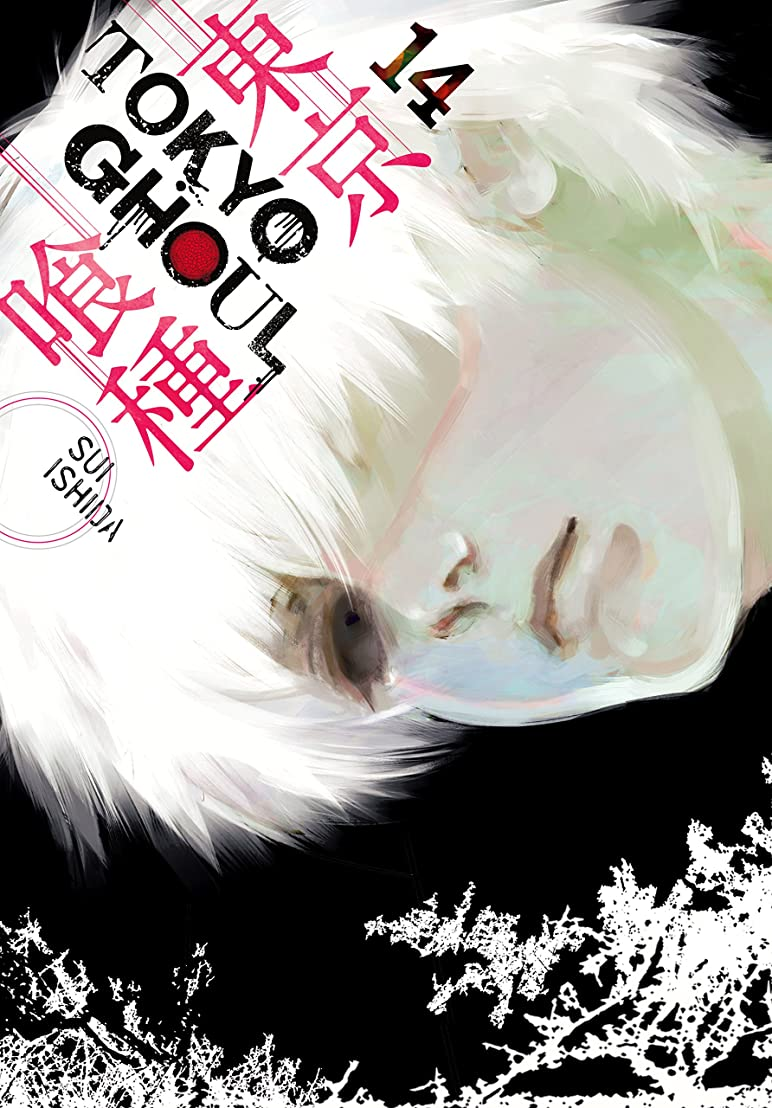 武器急降下破壊するTokyo Ghoul, Vol. 14 (English Edition)