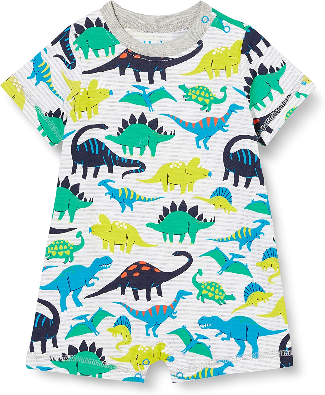 Hatley baby-boys New online shopping life Romper