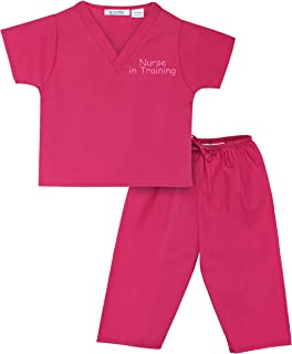 Best toddler nurse outfit Reviews