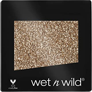 Wet n Wild Wet n Wild Color Icon Eye Shadow Glitter Single - Toasty (E355C)