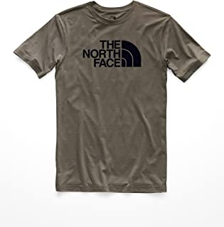 The North Face Men's Short Sleeve Half Dome Triblend Tee