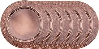 copper plates vintage