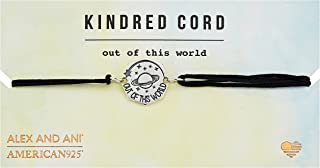 Alex and Ani Kindred Cord Out of This World Bracelet