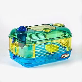 gerbil travel cage