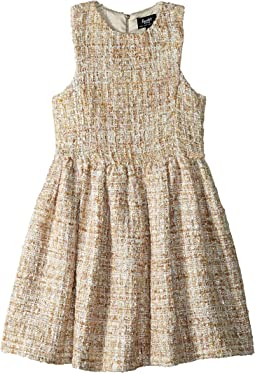 Vie Boucle Dress (Big Kids)