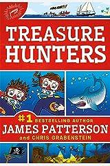 Treasure Hunters (Treasure Hunters Series Book 1) Kindle Edition