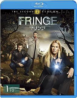 FRINGE / フリンジ 〈セカンド・シーズン〉Vol.1 [Blu-ray]