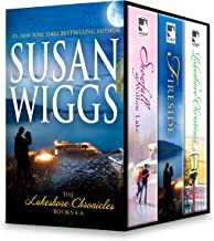 Susan Wiggs Lakeshore Chronicles Series Books 4-6: An Anthology